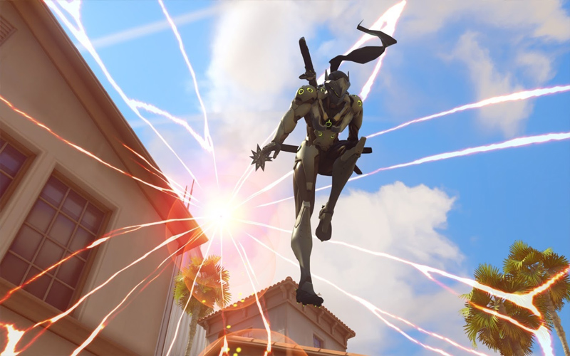 Overwatch und Battle Royale?