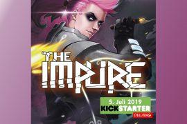 The Impure Band 1 Minerva