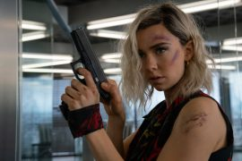 Fast and Furious Hobbs and Shaw mit Vanessa Kirby