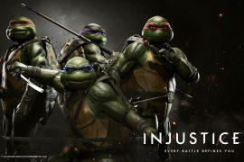 Injustice 2 Turnier irgendwie nerdig