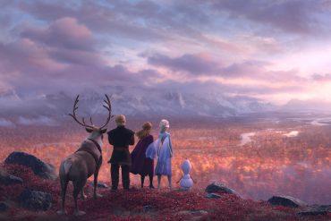 Die Eiskönigin 2 Kritik irgendwie nerdig - Eine traumhaft musikalische Reise