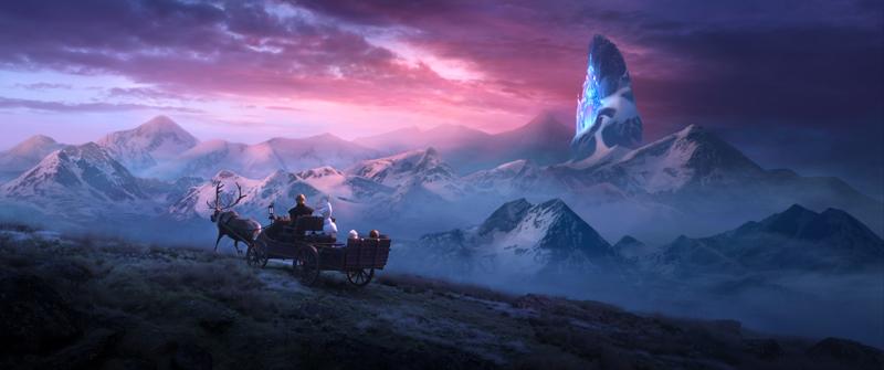 Die Eiskönigin 2 Kritik