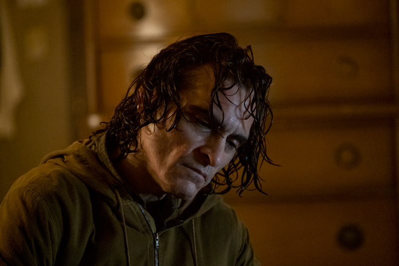 Joker Arthur Fleck Kritik Joaquin Phoenix Fortsetzung irgendwie nerdig