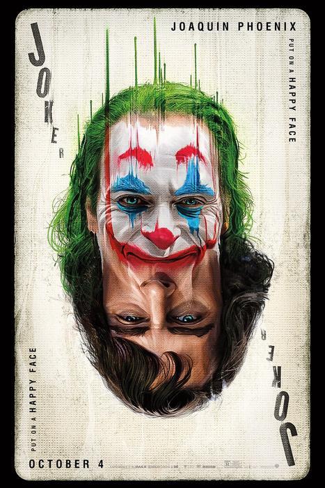 Joker Joaquin Phoenix soll eine Fortsetzung bekommen irgendwie nerdig