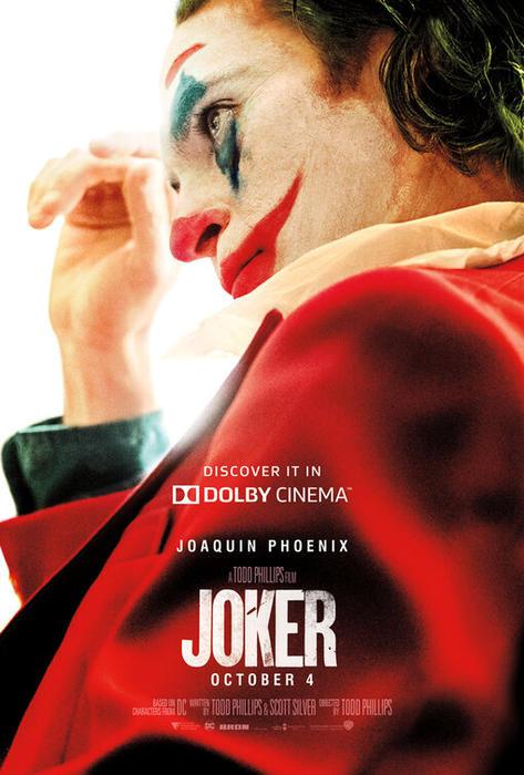 Joker Kritik Fortsetzung irgendwie nerdig Pia Joaquin Phoenix