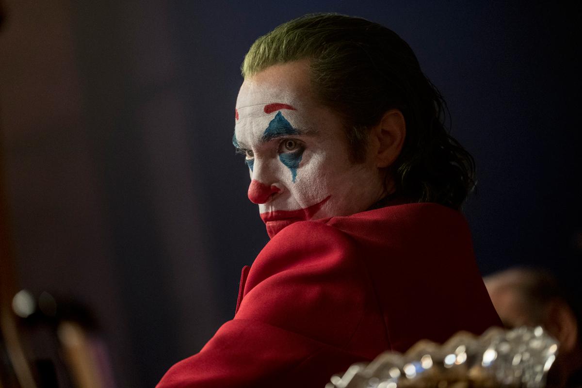 Joker Kritik Fortsetzung irgendwie nerdig Joaquin Phoenix