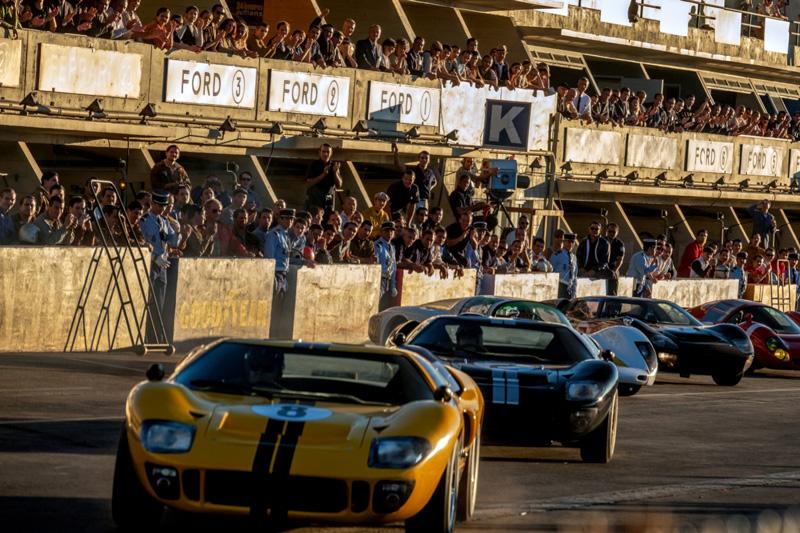 Le Mans 66 Kritik