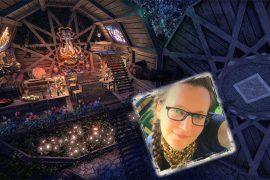 Elder Scrolls Online Wettbewerb Housing Stil Nord Immervolles Metfass