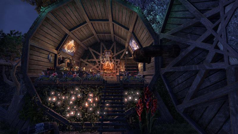 The Elder Scrolls Online Housing Wettbewerb Greymoor Stil Nord Himmelsrand