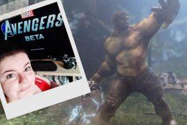 Marvel's Avengers Beta Meinung und Termine vor Release