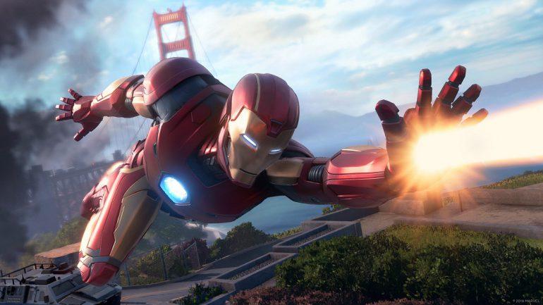 Diese Ports müsst ihr bei Marvel's Avengers für den Multiplayer freischalten