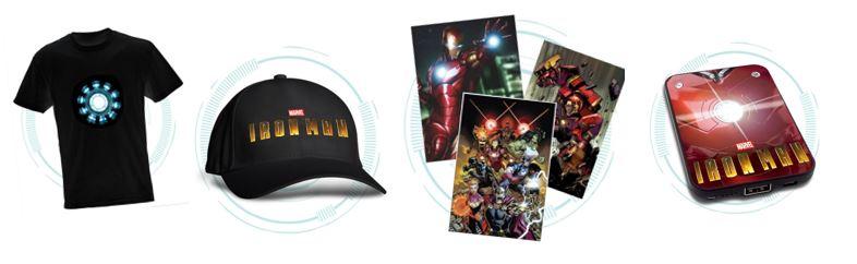 Iron Man Fanhome Statue tolle Geschenke