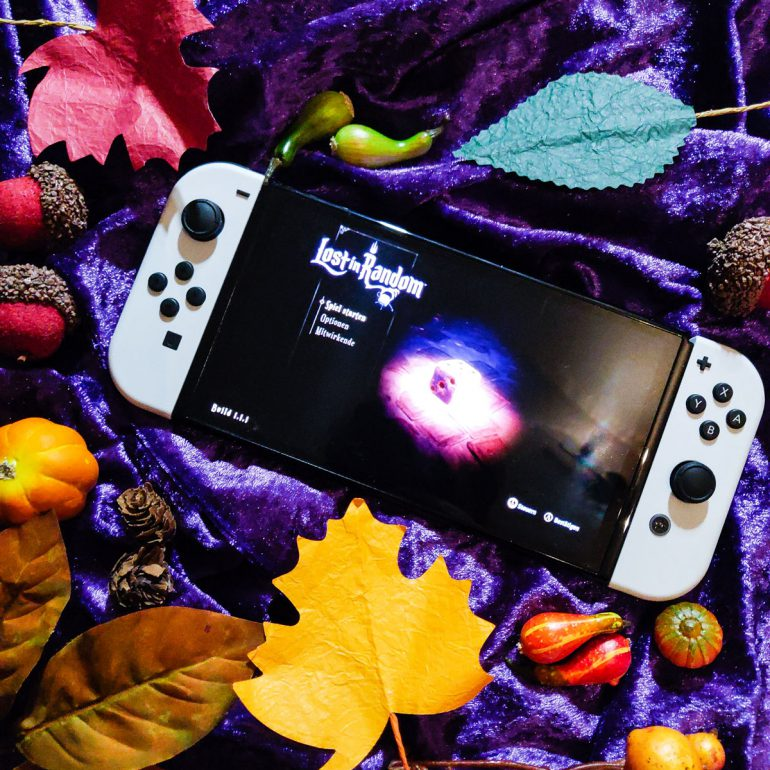 nintendo-switch-oled-lost-in-random-herbst-deko-ea-zoink-games.